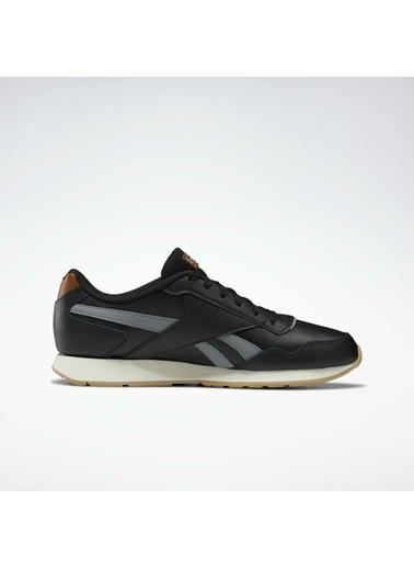 Reebok Erkek Siyah Royal Glide  Sneakers DV8782 Siyah